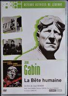 La Bête Humaine - Film De Jean Renoir - Jean Gabin - Fernand Ledoux - Julien Carette . - Policiers