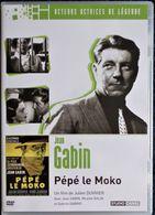 Pépé Le Moko - Film De Julien Duvivier - Jean Gabin  . - Policiers