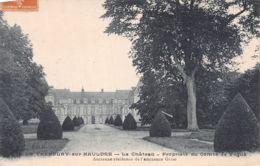 78-LE TREMBLAY SUR MAULDRE-N°C-4328-E/0273 - Frankreich
