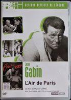 L'air De Paris - Film De Marcel Carné - Jean Gabin - Arletty  . - Policiers