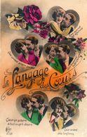 Langage Des Coeurs - Fancy Cards