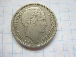 Algeria , 20 Francs 1956 - Algeria