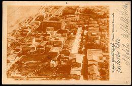 S.AGATA MILITELLO (MESSINA) - PIAZZA VITTORIO EMANUELE 1925 - Messina