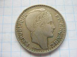 Algeria , 50 Francs 1949 - Algeria