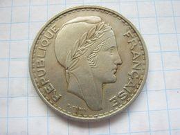 Algeria , 100 Francs 1950 - Algérie