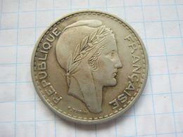 Algeria , 100 Francs 1952 - Algérie