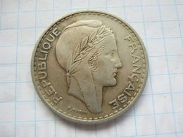 Algeria , 100 Francs 1952 - Algeria