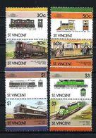 San Vicente Nº 937/44 Nuevo - St.Vincent (1979-...)