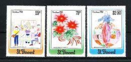 San Vicente Nº 898/900 Nuevo - St.Vincent (1979-...)