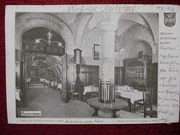AUSTRIA / WIEN - VIENNA / WIENER RATHHAUS-KELLER - ROSENZIMMER / 1899 (AB31) - Vienna Center