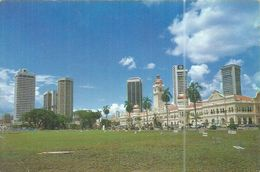 ( KUALA LUMPUR  )( MALAISIE ) - Malaysia