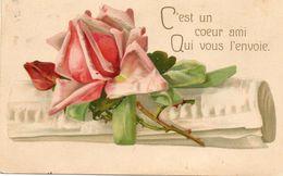 ROSE - Flores