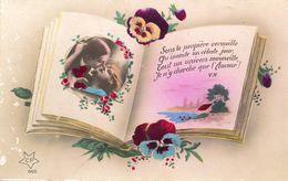 Pensees - Flores