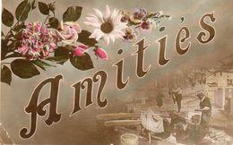 Amities - Flores