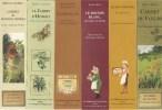 Marque-Pages   -  Lot De 6 -      Editions Du COQ à L'ANE - Lesezeichen