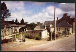 Cpm  Landebia (22)  épreuve Du Photographe (non Publiée?), Quelques Maisons - Other Municipalities