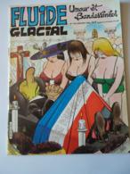 FLUIDE GLACIAL N°103 , Janvier 1985 - Fluide Glacial