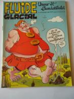 FLUIDE GLACIAL N°104 , Février 1985 - Fluide Glacial