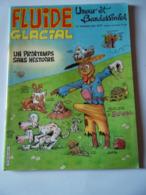 FLUIDE GLACIAL N°105 , Mars 1985 - Fluide Glacial