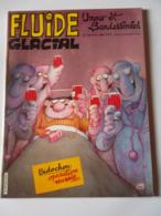 FLUIDE GLACIAL N°106 , Avril 1985 - Fluide Glacial