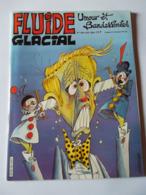 FLUIDE GLACIAL N°108 , Juin 1985 - Fluide Glacial