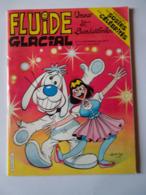 FLUIDE GLACIAL N°111 , Septembre 1985 - Fluide Glacial