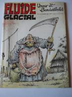 FLUIDE GLACIAL N°113 , Novembre 1985 - Fluide Glacial