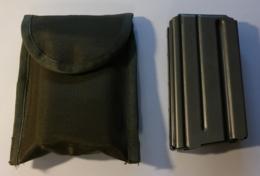 Colt AR-15 / AR-180 / Magazine - Armi Da Collezione