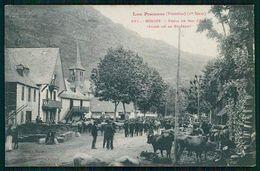 ESPAGNE - BOSOST - Los Pirineos - Feria De San Juan. (  1ª Série Nº 231) Carte Postale - Ferias