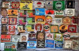 Brewery Beer Belgium Label Lot 07 - Beer