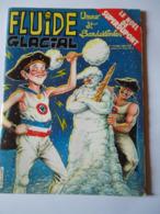 FLUIDE GLACIAL N°114 , Décembre 1985 - Fluide Glacial
