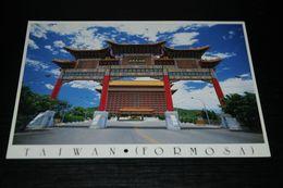 16701-               TAIWAN, FORMOSA - Taiwan