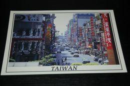 16703-               TAIWAN, SHI MEN TING STREET, TAIPEI - Taiwan