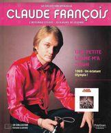 """LIVRE + CD Claude François  """"  Une Petite Larme M'a Trahi  """" - Music & Instruments"""