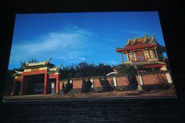 16705-               TAIWAN, WENSHIH SCHOOL AT PENHU, MAKUNG - Taiwan