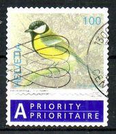 SUISSE. N°1953 Oblitéré De 2007. Mésange. - Songbirds & Tree Dwellers