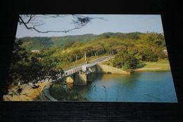 16707-               TAIWAN, TSINGTSAO LAKE AT HSINCHU - Taiwan