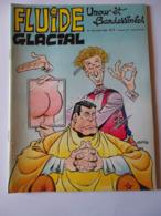 FLUIDE GLACIAL N°120 , Juin 1986 - Fluide Glacial