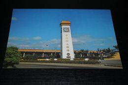 16711-               TAIWAN, SUNGSHAN AIRPORT IN TAIPEI - Taiwan