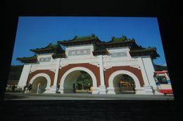 16712-               TAIWAN, MARTYRS' SHRINE, TAIPEI - Taiwan