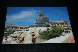 16716-               TAIWAN,  GIANT BUDDHA ON MT. PAKUA CHANGHUA - Taiwan