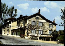 69 Poule-les-Echarmeaux - Hôtel Roussillon / A 678 - France