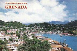 Antilles, Grenada, St. George's Harbour Unused - Grenada
