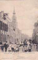 254937Utrecht, Lange Nieuwstraat-1903. - Utrecht