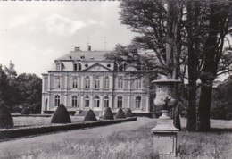 2549124Schoten, ''Den Horst'' (FOTO KAART)(linksonder Een Klein Vouwtje) - Schoten