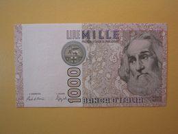 1000 LIRE  MARCO POLO  - Banconota Fior Di Stampa - 1000 Lire