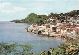 Antilles, Grenada, St. George's, Esplanade - Outer Harbour, Unused - Grenada