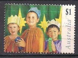 Australien (1997)  Mi.Nr.  1675  Gest. / Used  (2gi33) - 1990-99 Elizabeth II