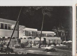 MARINA DI MASSA NIGHT CLUB,VEDUTA-VIAGGIATA--1965-FG-MT-5613 - Massa