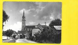 PLUMAUGAT Rare L'Eglise Route De St Méen (André) Côtes D'Armor (22) - France